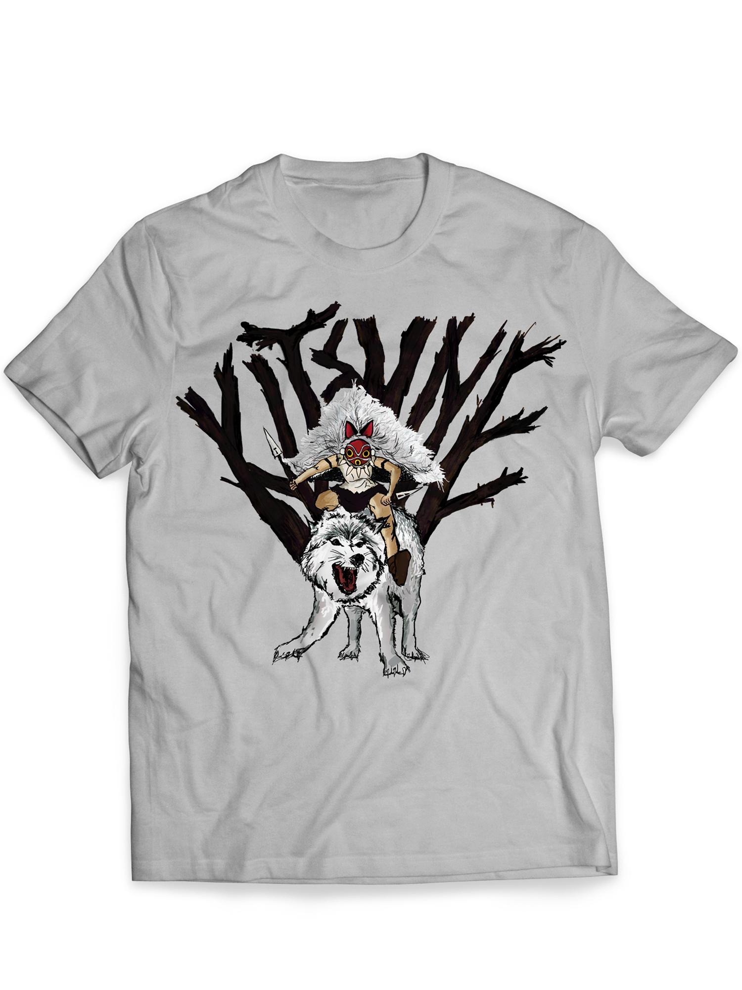 Kitsune Shirt